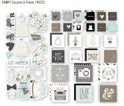 Project Life Wedding Album Sn P U2013 Scrapbook Obsession