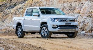 volkswagen truck 2006 volkswagen amarok v6 sportline big power new entry price