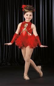 Showgirl Halloween Costume Dance Costume Rockin Robin Showgirl Jazz Tap Ice Skate Christmas