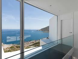 modern irregular shaped house design stunning built environment