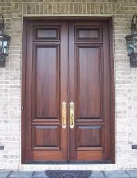 Exterior Wooden Door Doors By Decora Country Exterior Wood Entry Door
