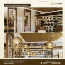 Chandelier Dubai See This Beautiful Pendant Lights We Put In Al Safadi Resturant In