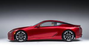 lexus used malaysia topgear malaysia lexus lc 500 is open for booking