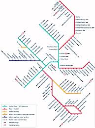 Metrolink Route Map by Metrolinkmap Jpg