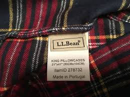Parachute Sheets Review Flannel Sheets From Ll Bean A Staple For Your Bedroom The
