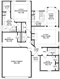 7 bedroom house plans 2 master bedroom house plans house plans for two master bedrooms