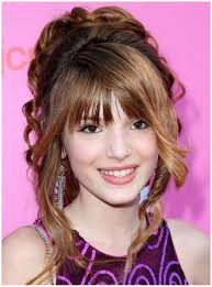 Images Of Girls Hairstyle by Eid Hairstyles For Girls 2015 16