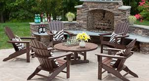 Stackable Patio Furniture Set Intriguing Lazy Boy Outdoor Seating Tags Lazy Boy Patio