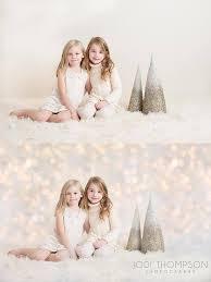 Christmas Photo Backdrops Chrsitmas Lights Overlay Digital Photography Backgrounds