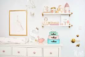 Nursery Wall Bookshelf Nursery Wall Shelves Project Nursery