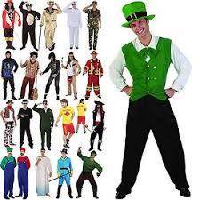 Halloween Costumes Mens Costume Fancy Party Dress Halloween Book