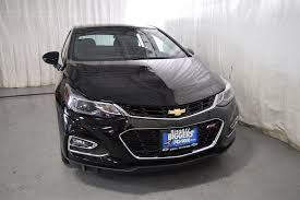 new 2017 chevrolet cruze premier 4d hatchback near schaumburg