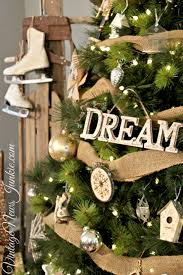 country christmas tree when dreams come true our big christmas tree reveal
