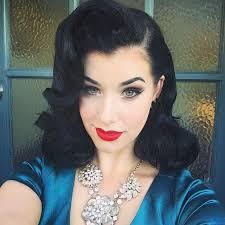 vintage hair 20 retro hairstyles 2018 vintage hairstyles for women