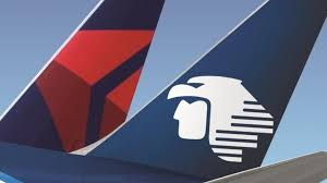 Press Advertising Aeromexico Multi Format Delta And Aeromexico To Launch Joint Cooperation Agreement