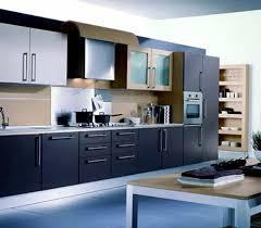 interior designs kitchen modern breakfast bar gorgeous kitchen interior design photos 13