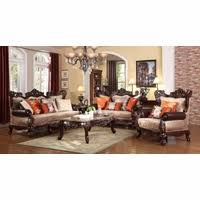 beige sofa and loveseat victorian inspired formal living room sets