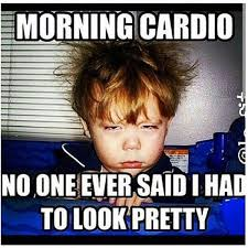 Cardio Meme - 20 cardio memes that will definitely crack you up love brainy quote