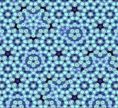 quasi periodic pattern definition quasicrystal wikipedia
