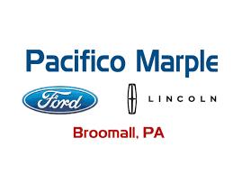 marple ford pacifico marple ford lincoln broomall pa cars com
