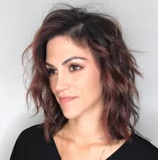 short haircut for thin face 60 super chic hairstyles for long faces to break up the length