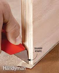 banding with iron on veneer edging family handyman