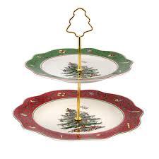 Spode Christmas Tree Santa Cookie Jar by Portmeirion Group Introduces New 2015 Spode Christmas Tree