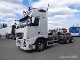 volvo 2011 truck used volvo fh16 700 cab u0026 chassis year 2011 price 57 526 for