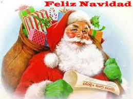 imagenes de santa claus feliz navidad imagen papa noel con lista regalos mejor imágen papa noel