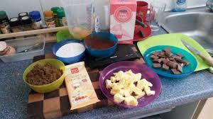 light or dark brown sugar for chocolate chip cookies baking brownies olly writes