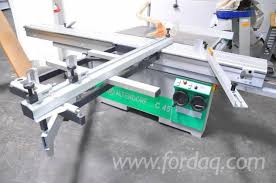 Sliding Table Saw For Sale Used 1997 Altendorf C45 Sliding Table Saw For Sale In Germany