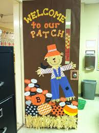 best 25 fall classroom door ideas on fall classroom