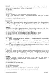 Basketball Resume Examples by Fiba Official Basketball Rules 2012 Official Interpretations