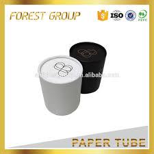boite emballage cadeau en carton personnalisé cadeau cylindre boîte ronde boîte en carton boîte de