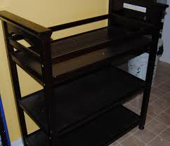 Repurpose Changing Table times they are a changing repurposed kids changing table on the