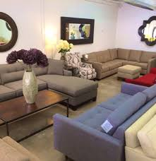 Austin Showroom BuildASofa - Sofa austin