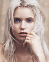 Hair Color For White Skin Abbey Lee Kershaw Abbey Lee Kershaw Vogue China And Face