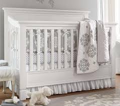 jackson crib bedding pottery barn baby crib design inspiration