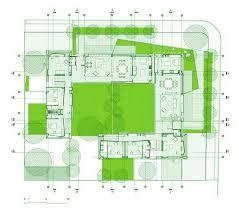 Italian Villa Floor Plans by Modern Minimalist Underground Floor Volume Of Italian Villa House
