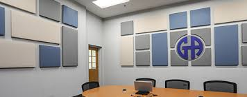 media room acoustic panels acoustic wall panels for conference rooms audimute