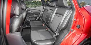 renault koleos 2017 seating capacity renault kadjar review carwow
