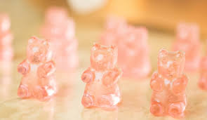 wine gummy bears recipe red white u0026 rosé wine gummy bears