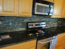 granite countertop natural cherry cabinets kitchen grout a