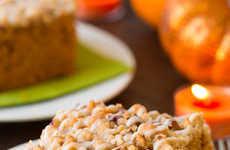 100 alternative thanksgiving desserts