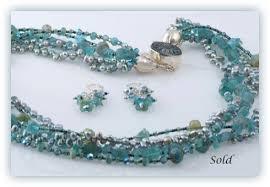 Beaded Jewelry Making - deborah wyscarver u0027s handmade beaded jewelry
