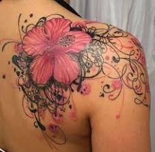 25 unique feminine shoulder tattoos ideas on pinterest shoulder