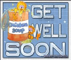 get well soon soup sick get well soon gif find on gifer