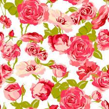 Rose Flower Design 82 Best Pattern Floral Images On Pinterest Floral Patterns