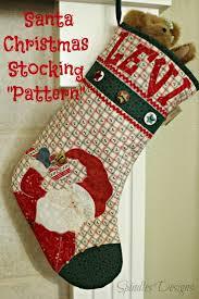 38 best christmas stockings for grandchildren images on pinterest