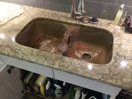 bonita springs water damage restoration sink overflow cleanup